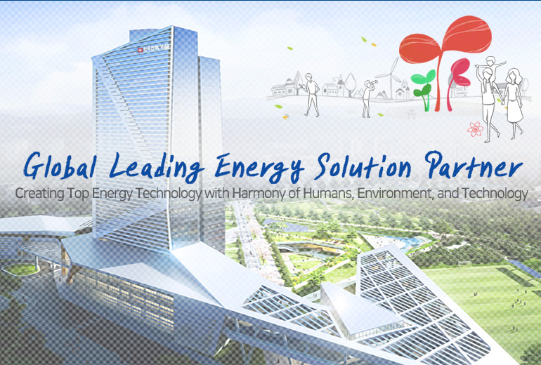 Creating Top Energy Technology with Harmony of Humans, Environment, and Technology