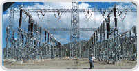Construction of 500kV Switchyard of Combined Cycle Power at Ilijan, the Philippines [Ilijan 500kV Substation project, Philippines]